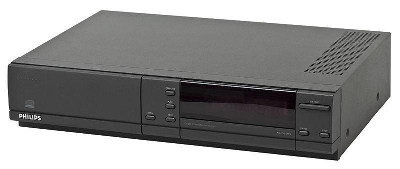 Philips CDi-220