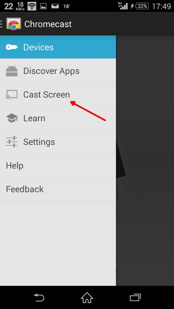 How To Use Chromecast With Your Phones Tethered 3g4g Hotspot With